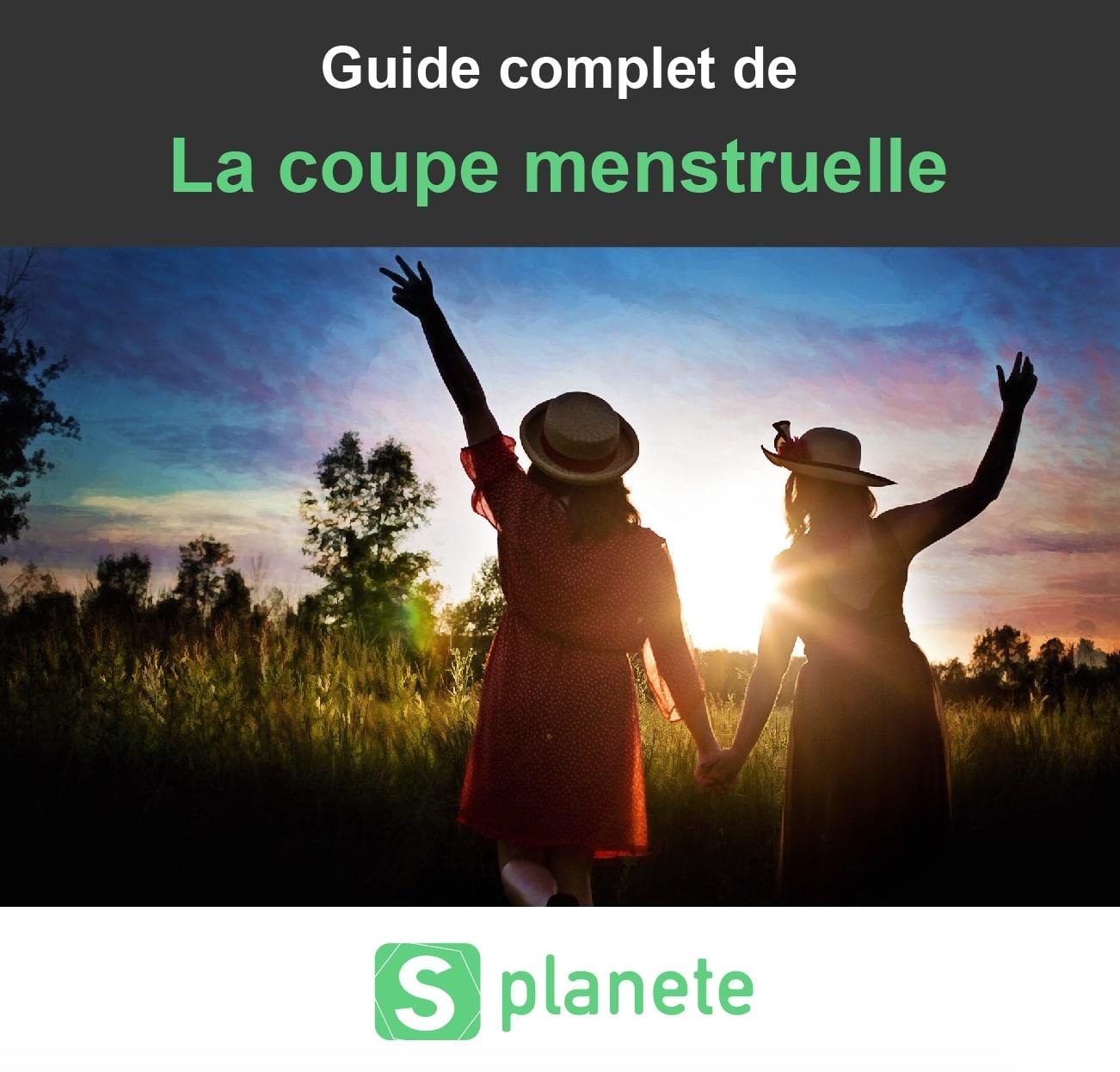 La coupe menstruelle : guide complet