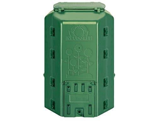 Neudorff - Composteur plastique Duotherm