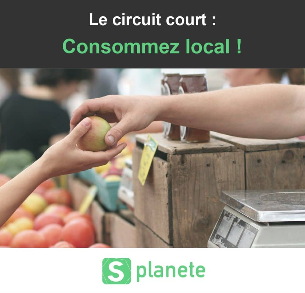 le circuit court : consommer local