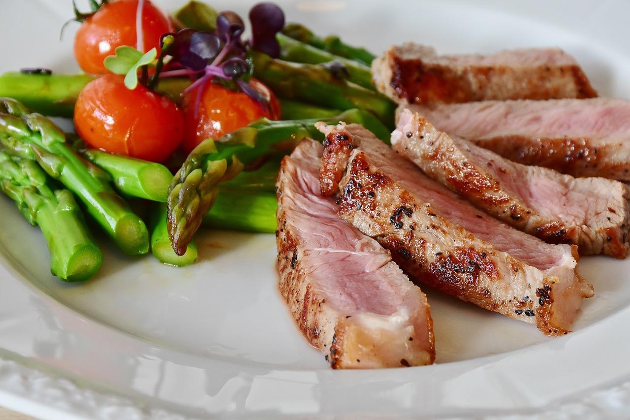 consommer de la viande de bonne qualité