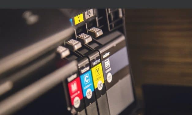 Comment recycler vos cartouches d'encre ? (imprimante)