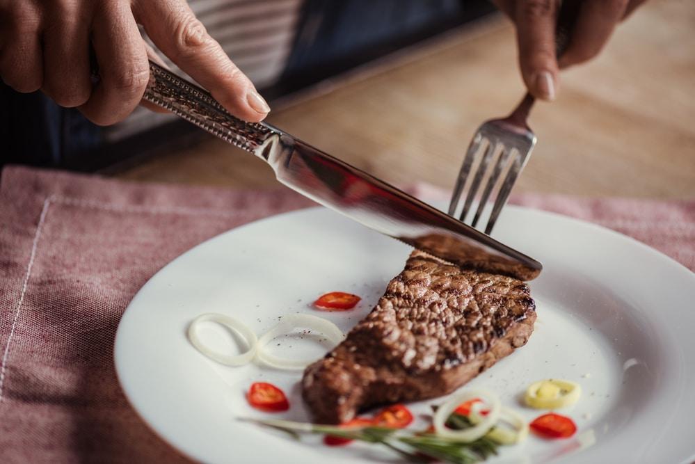 fréquence idéale de consommation de viande