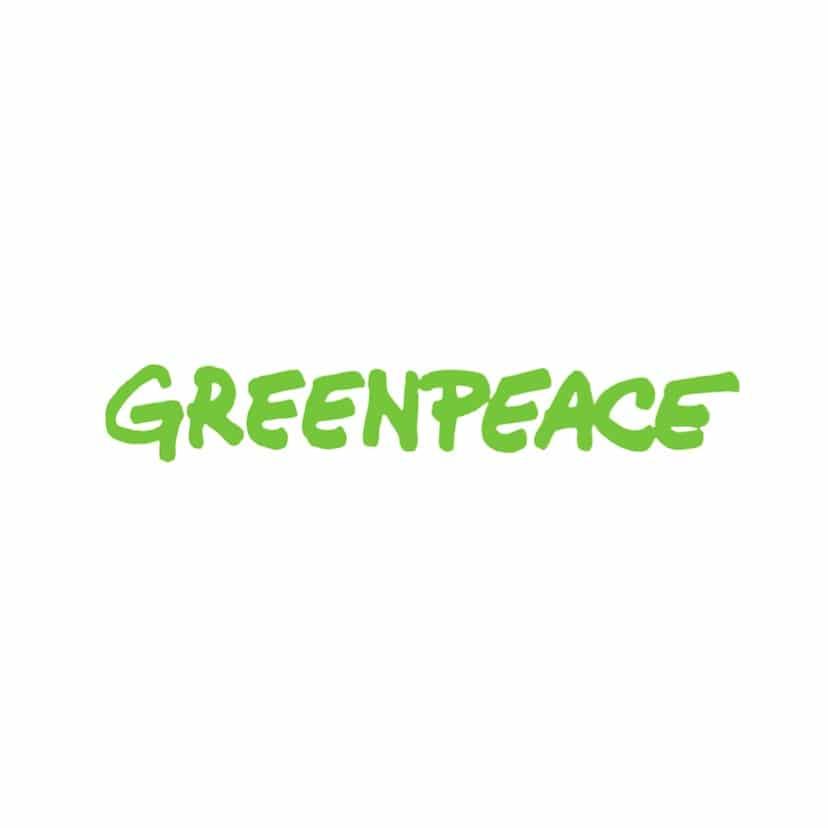 Greenpeace France, association