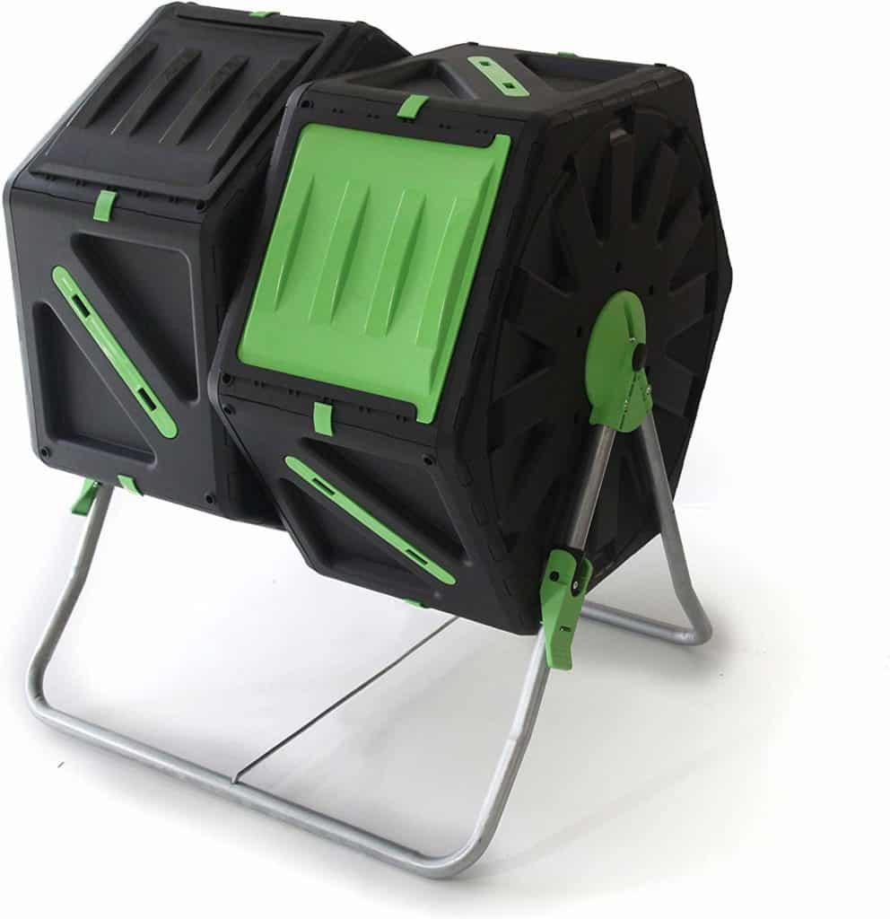 Composteur Rotatif