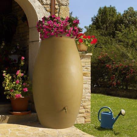 Réservoir d'eau 1000L Bellijardin