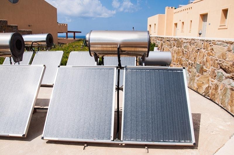 Acheter Ballon d'eau solaire