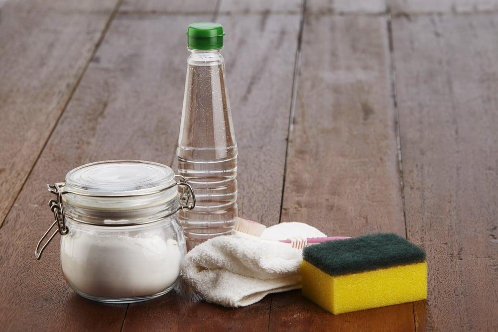 Recette de produit vaisselle maison solide