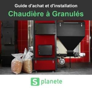 Chaudière à Granulés (Pellets)