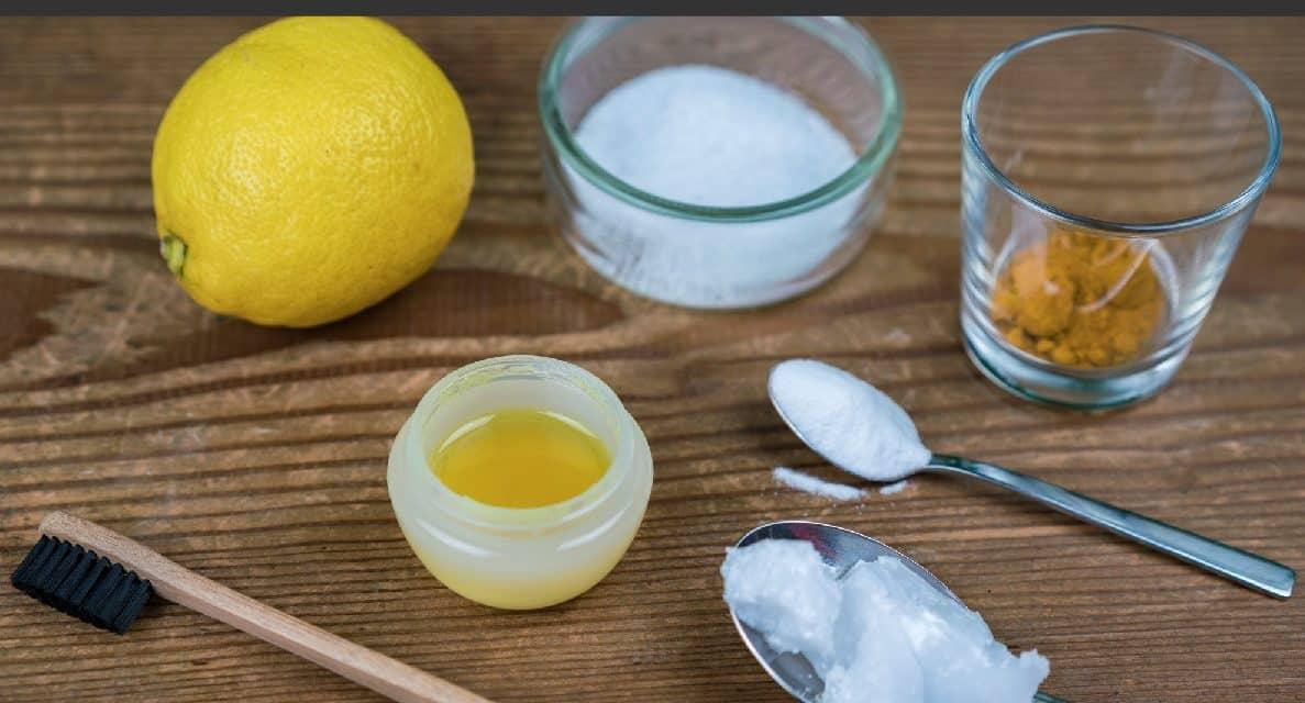 Dentifrice maison : 7 recettes écologiques, faciles et rapides pour prendre soin de vos dents