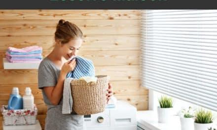 Lessive maison : 5 recettes écologiques et faciles pour tous les goûts