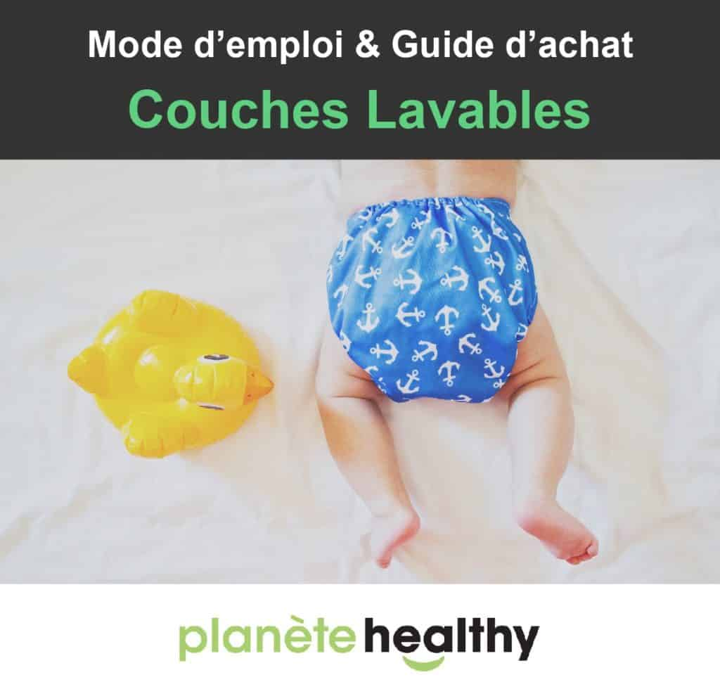 Acheter Couches Lavables