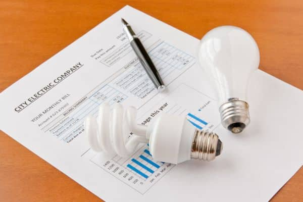 Un Moyen De Paiement Pour Vos Factures D Energie