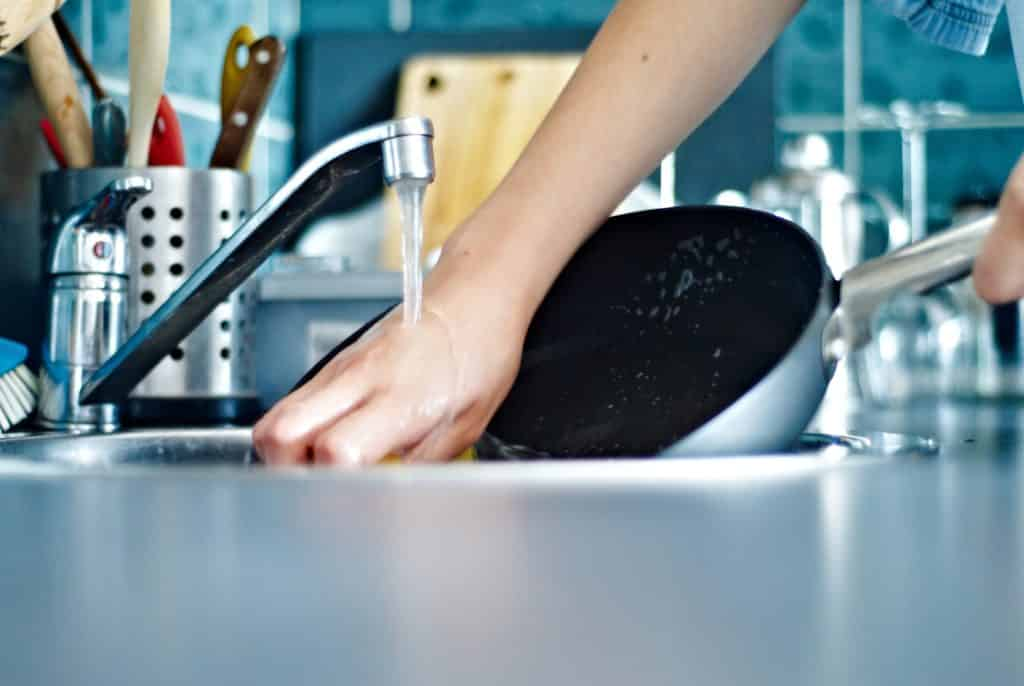 Laver Votre Vaisselle