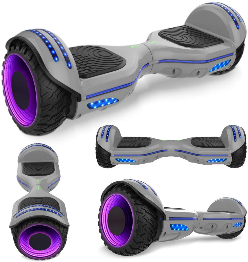 Colorway Hoverboard 4x4