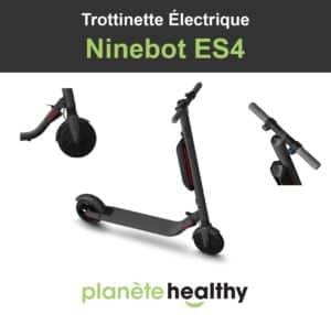 Trottinette Ninebot Es4