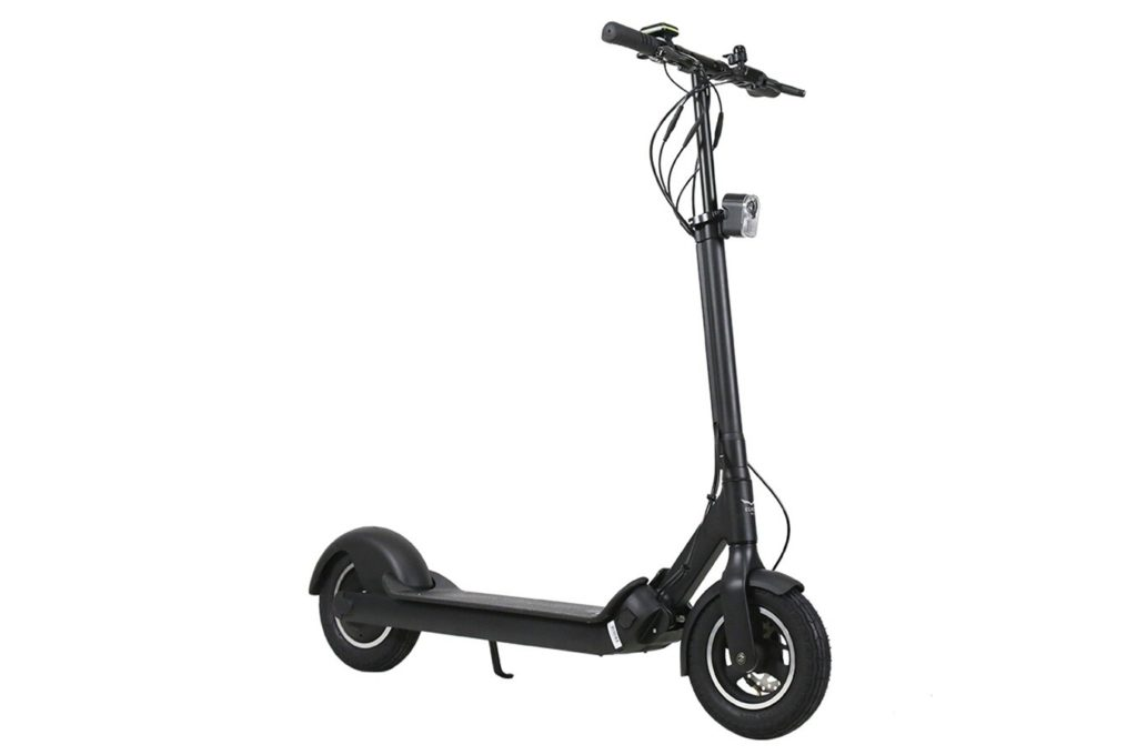 Trottinette Electrique Egret Ten V3