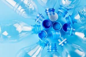 Chiffres consommation bouteille plastique