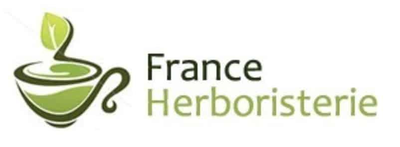 france herboristerie logo