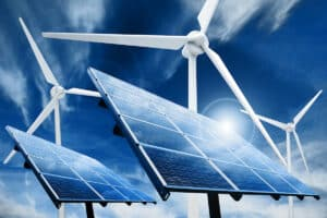 Garantie d'origine pour l'énergie